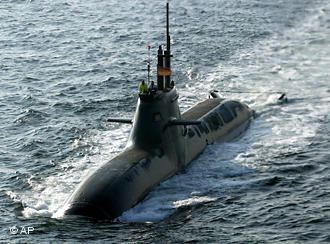 Pakistan Nuclear Submarines