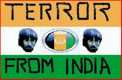 Terrorism From India
