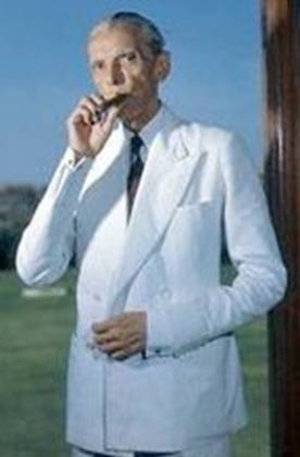 Mohammad Ali Jinnah - Quiad E Azam
