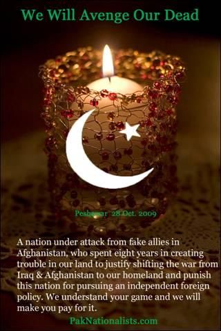 God Bless Pakistan - Long Live Pakistan