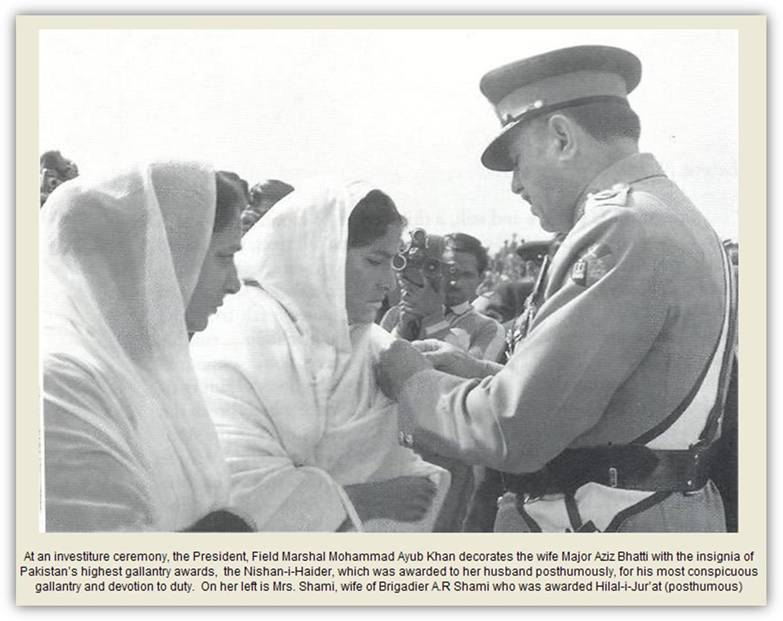Historical Pictures Of 1965 War Between Pakistan and India