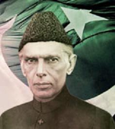 Quiad e Azam - Grey Wolf of Pakistan