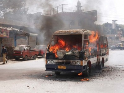 Karachi Riots   Your Pakistan