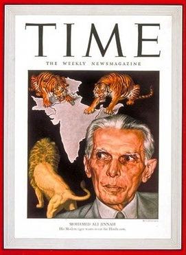 Mohammed Ali Jinnah - Quaid e Azam