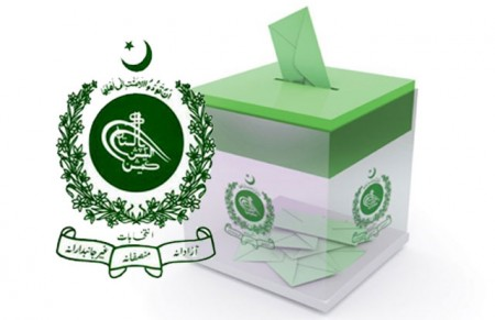 Election Commission of Pakistan & Election 2013 Results