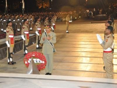 Pakistan Army Youm e Shuhada