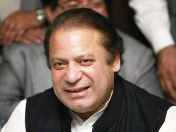 Nawaz Sharif New Prime Minister of Pakistan