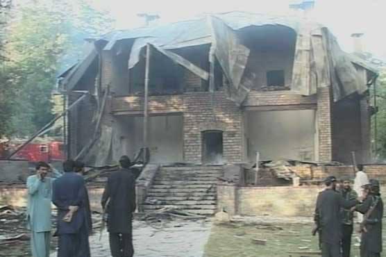 Quaide e Azam Ziarat Quetta Residency