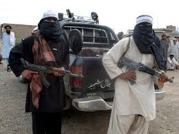 TTP Attachek by Rival Militant Groups in Afghanistan