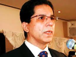 Imran Farooq Murder & MQM