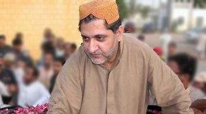 Sardar-Akhtar-Mengal from Balochistan