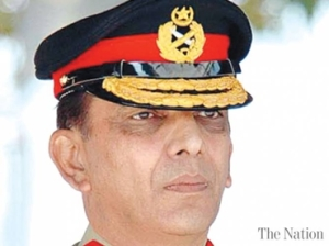 General Ashfaq Kayani Chief of Pakistan Army
