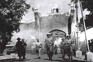 1948 Hydreabad India Massacre