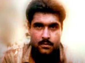 Sarabjit Singh Inidan Slained Terrorist