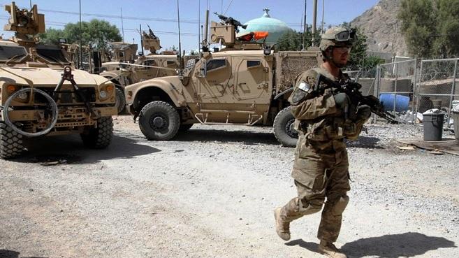 Afghanistan & Terrorism