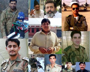 Pakistan Soil of Martyrs