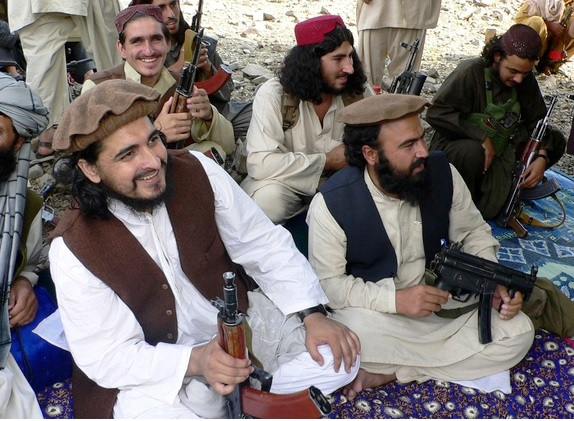 Pakistani Taliban
