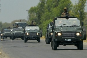 Pakistan Army Operation Against Pakistani Taliban Zarb e Azb
