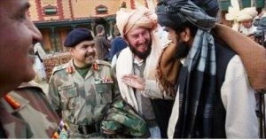 Pro Pakistan Waziristan Tribal Leaders
