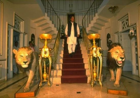 Prime Minister Pakistan Nawaz Sharif His Highness